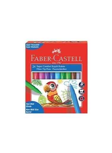 Faber Castell Kalem Renkli